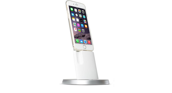 iPhone and iPad Charging Dock