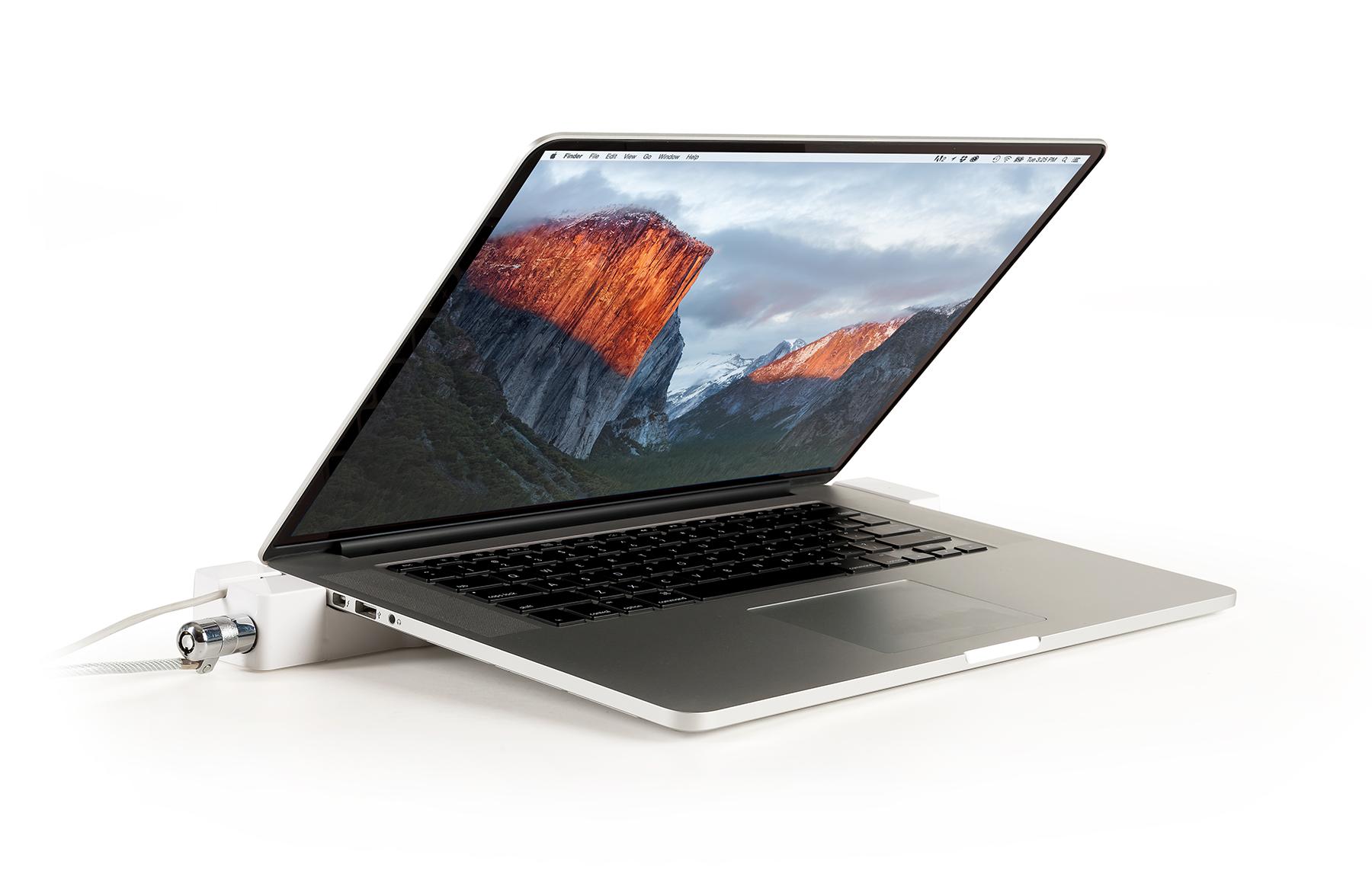 LandingZone DOCK for the MacBook Pro with Retina display