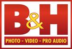 B&H Logo